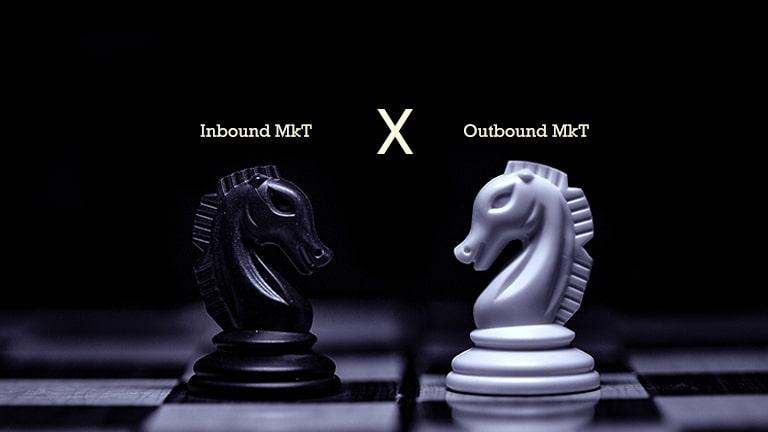 Inbound ou Outbound: A melhor estratégia de marketing para sua empresa
